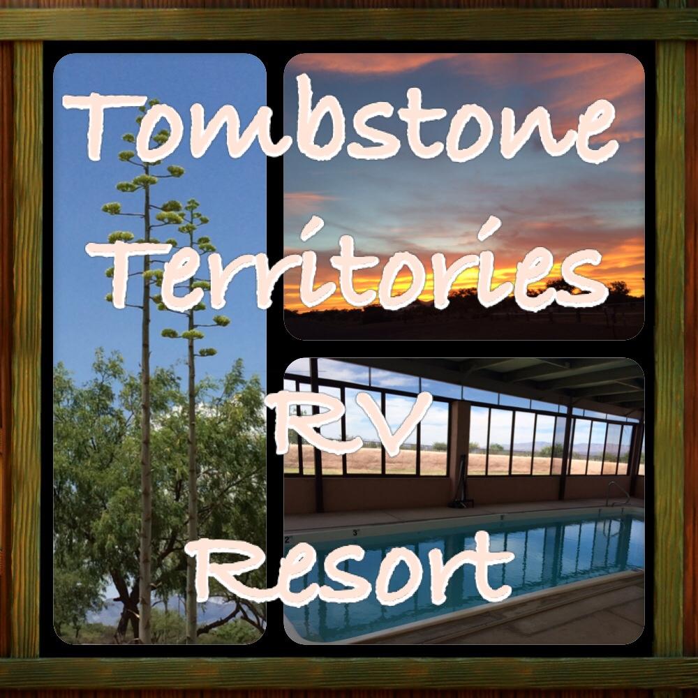Tombstone Territories RV Resort 2111 E Highway 82, Huachuca